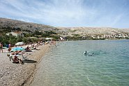 Beach Prosika - City Pag